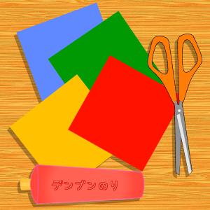 春の花で折り紙を折ろう!簡単 ... : 幼児折り紙簡単 : 幼児