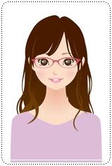 女性 ロングヘア セット